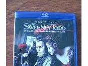 [arrivage ray] Sweeney todd