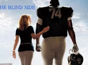 Blind Side Sandra Bullock