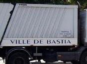 Bastia: Encore grève ramassages d'ordures