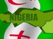 Nigeria jos, proie paranoïa, prépare guerre religion