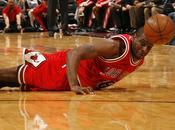 Chicago Bulls blessures inquiétantes court terme… opportunes propices plus long terme