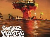 Gorillaz Plastic Beach (2010)