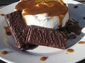 Swisscake express, caramel beurre salé encore 100% triche.