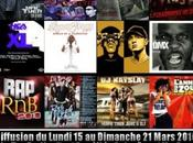 Semaine Lundi Dimanche Mars 2010