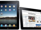 L'Apple iPad futurs problèmes batterie