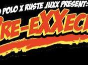 """Marco Polo/Ruste Juxx """"The Pre-eXXecution"""" vidéo"""