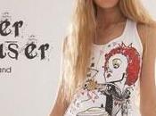 Alice Wonderland, 1ère partie