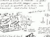 GALERIE Julien LANGENDORFF BLACK MIRRORS CHRISTOPHE CITE MUSIQUE