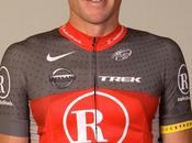Milan-Sanremo Lance Armstrong sera départ