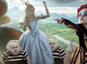 Alice Pays Merveilles (Alice Wonderland) Burton