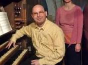Deux Leçons ténèbres François Couperin interprétées Nantua Olivier Leguay (orgue) Florence Grasset (chant)