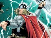Thor Tous spoilers