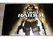 [Arrivage] Artbook Tomb Raider Underworld