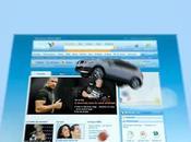 Nissan Qashqai repeint MSN…