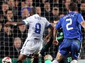 Ligue Champions résultats mardi mars 2010