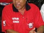 chefs file ligne dure sont expulsés l'UDD après avoir contesté l'approche pacifique direction demandé changements tête parti d'opposition