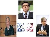 Rassembler pour Corse: Venue Premier Ministre François Fillon matin Ajaccio.