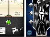 iPhone guitaristes