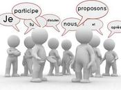 Débat conversation collaboration