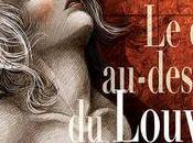 ciel au-dessus Louvre dans tourmente révolutionnaire