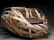 Nest Chair Nina Bruun