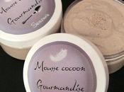 Mousse cocoon gourmandise