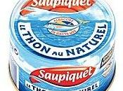 Quiche thon