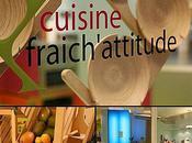 Atelier défi culinaire parmentier saumon/patate douce financier coco/mangue