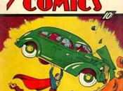 Superman, juif inconnu