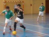 Futsal-D1 mauvaise série poursuit pour Bruguières