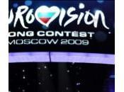 Jessy Matador défendra couleurs France l'Eurovision