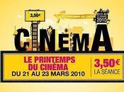 printemps cinéma