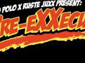 """Marco Polo Ruste Juxx """"Pre-eXXecution"""" Video 12+13"""