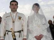 Mariage princier Géorgie trône vacant depuis