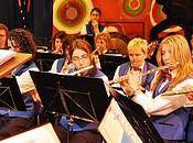 Samedi: concert annuel L'Echo Bois Régent