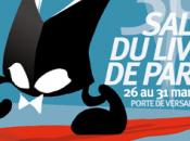 L'agenda conférences Salon livre Paris 2010