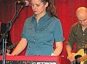 Laetitia Velma Sazz'n Jazz Saint-Josse, mars 2010