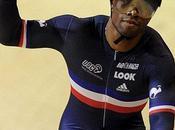 Mondiaux-piste France privée titre pour deux centièmes