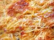 Gratin pommes terre l'italienne