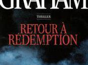 RETOUR RÉDEMPTION Patrick Graham