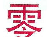 magie nombres zéro chinois