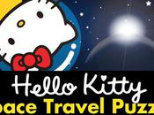 Applications Iphone Hello Kitty Space Travel Puzzle