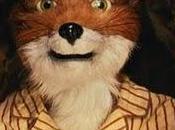 Fantastic Fox, Anderson