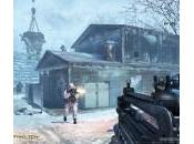 Stimulus Modern Warfare images
