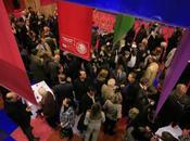 Salon livre 2010 ouverture sous couvert dissensions