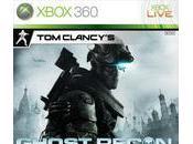Clancy's Ghost Recon Future Soldier fait buzz