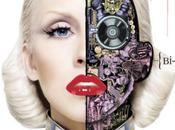 Christina Aguilera Découvrez pochette nouvel album