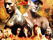 Carte Wrestlemania