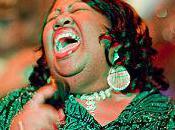 Sale période pour blues décès Marva Wright