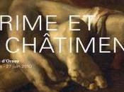 Crime châtiment, Goya Picasso Musée d'Orsay Punishment Orsay museum